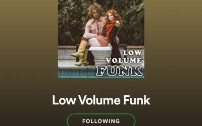 Low Volume Funk