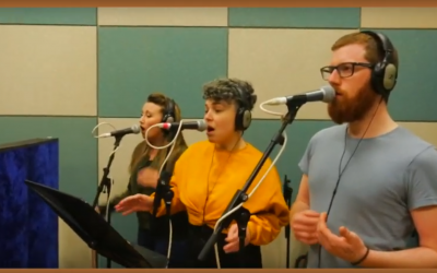 Close To You (Feat. Charlie McCabe) Live Studio 8 Session